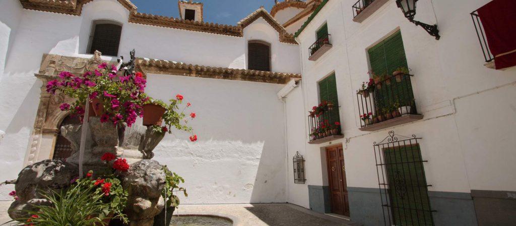 Turrolate galenda - Priego de Córdoba